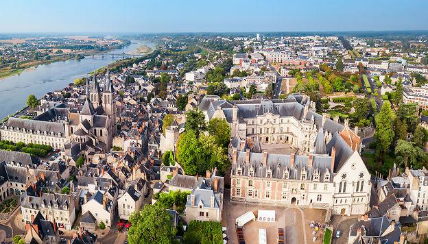 Blois, 5 raisons d'y aller saiko3p - stock.adobe.com