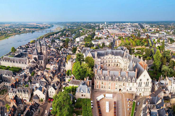 Blois, 5 raisons d'y aller