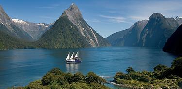 Lune de miel combiné Nouvelle-Zélande & Fidji