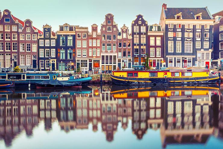 Covid-19 - Pays-Bas : quarantaine requise pour les voyageurs de certaines régions
