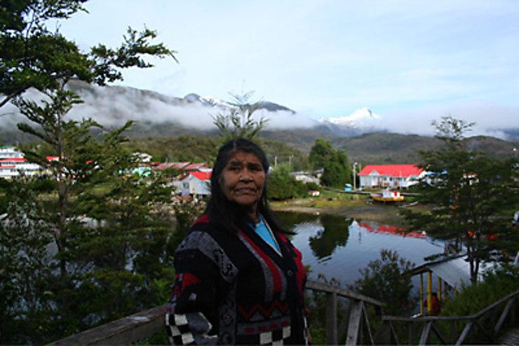 Sur les canaux patagons, de Puerto Natales à Puerto Montt