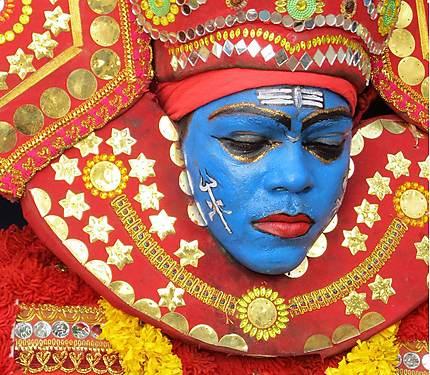 Aratu festival