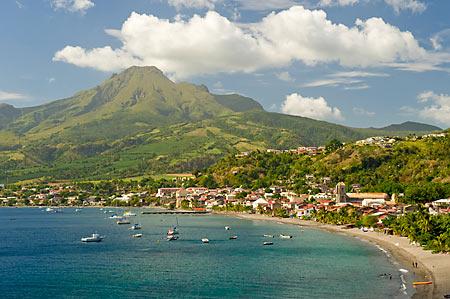 La Martinique Plein Soleil Aux Antilles