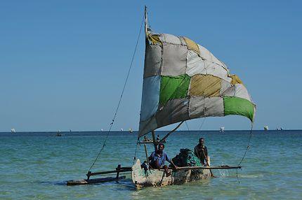 Vezo, nomades de la mer
