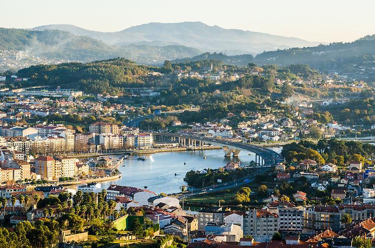 Espagne : en Galice, face à l'Atlantique :