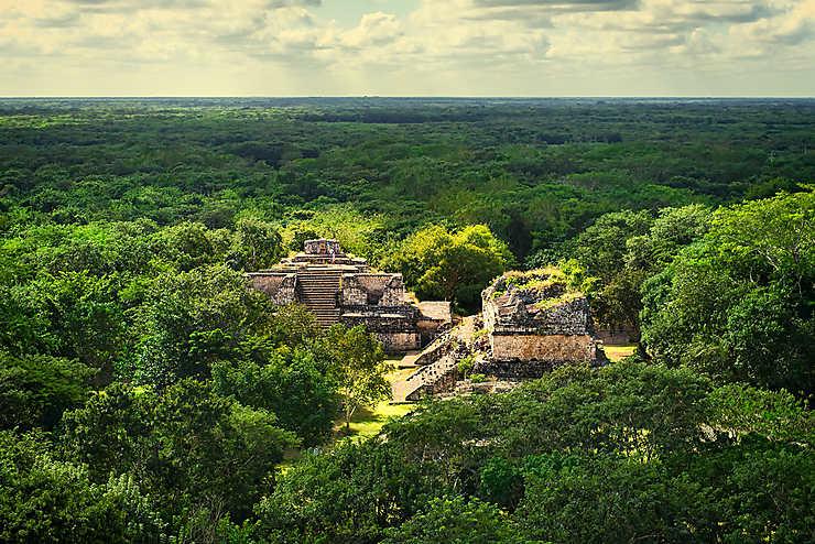 Mexique : le Yucatán, entre playas et mayas