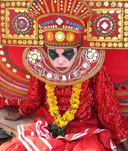 Festival du Kérala