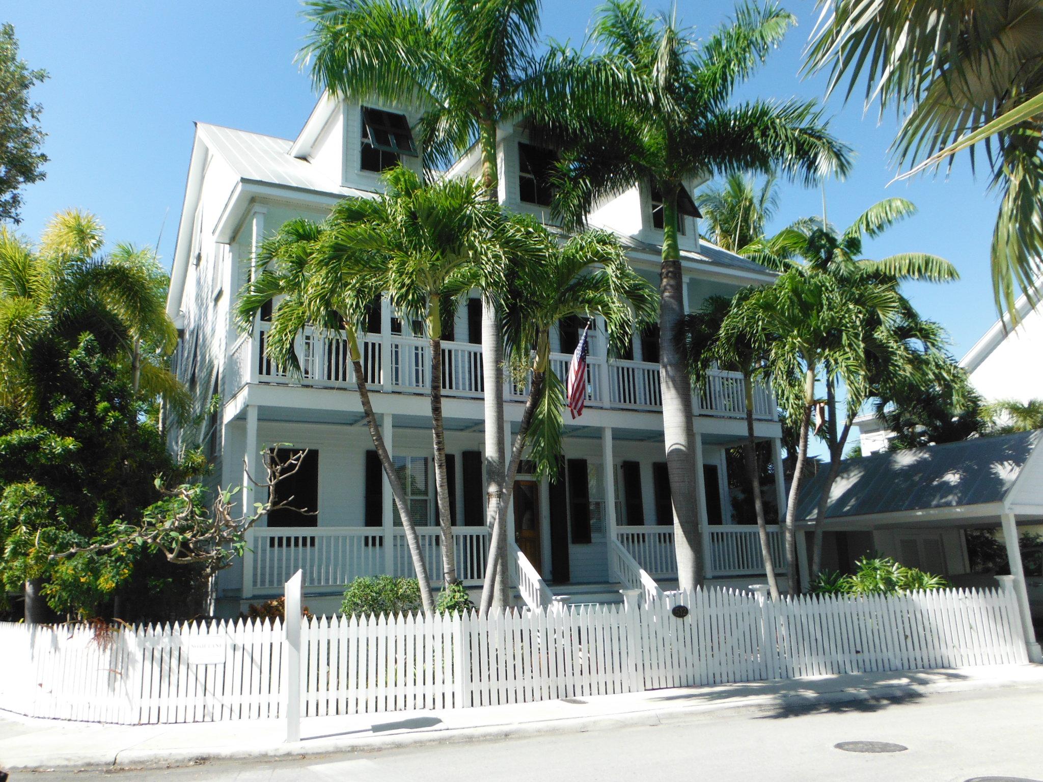 Les Keys - Floride