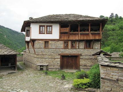 Maison d'hôte à Kovatchévitza, Bulgarie