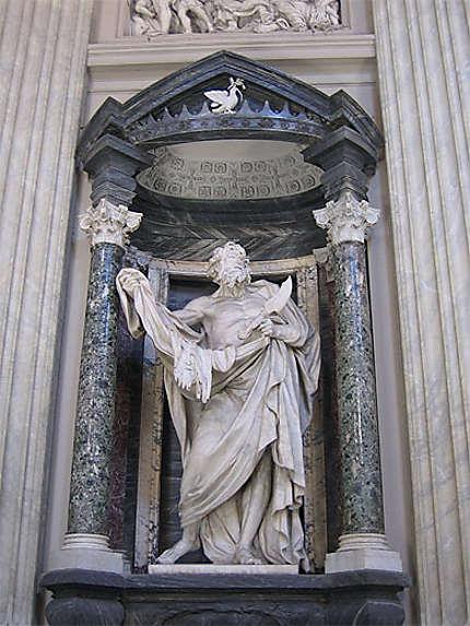 Basilique Saint-Jean de Latran