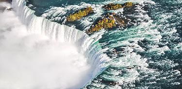 Canada : Ontario et Québec en autotour 12J/11N