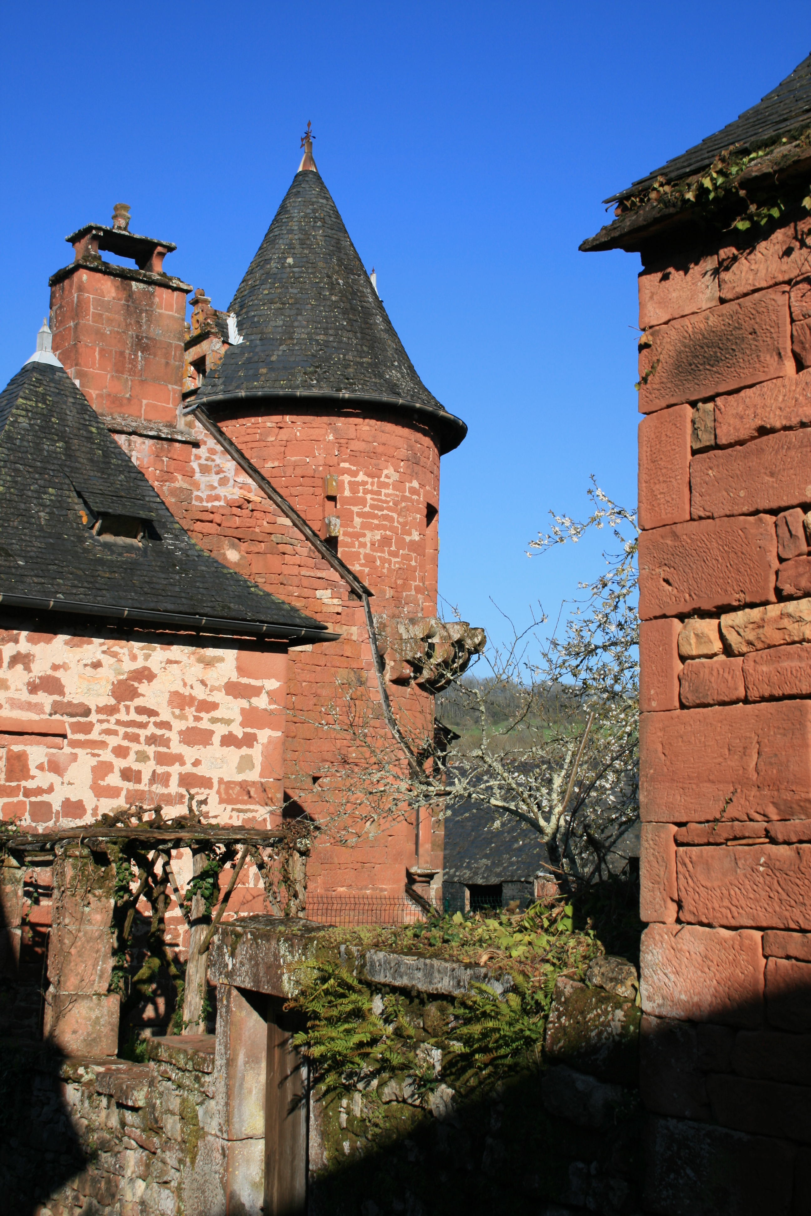 Collonges-la-Rouge - Limousin
