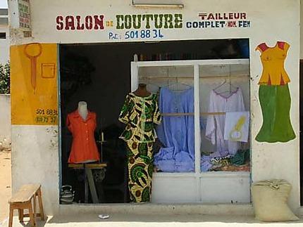 Salon De Couture Yoff Dakar Routard Com