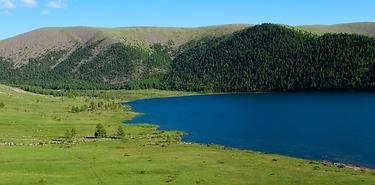 Les steppes mongoles en 11 jours et 10 nuits