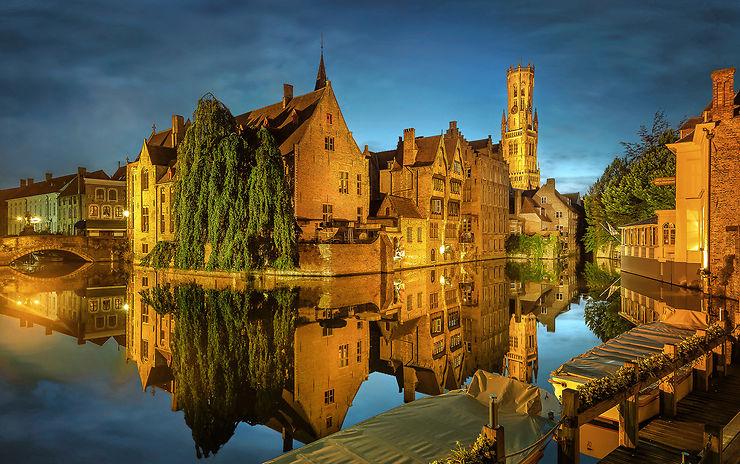 Bruges secrète