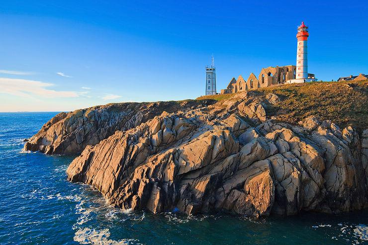 Le Finistère Nord, sur la Route des phares