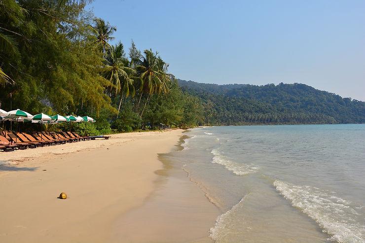 Ko Kut, l'île sauvage