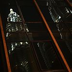 Reflets des Petronas Towers