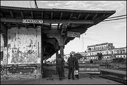 Camaguey Gare