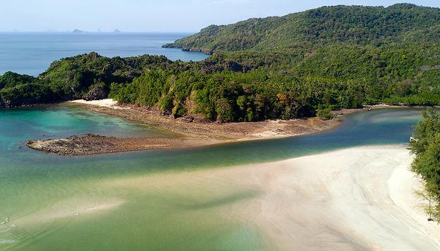 Thaïlande : Ko Tarutao, l'île sauvage Stéphane Bidouze - stock.adobe.com