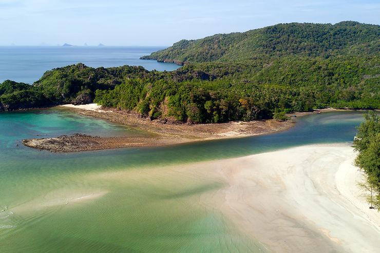 Thaïlande : Ko Tarutao, l'île sauvage