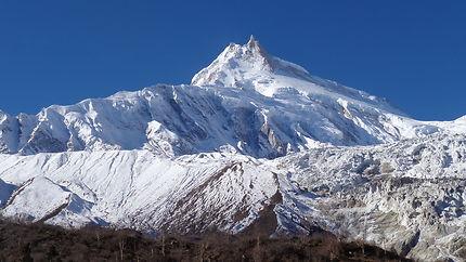 Mont Manaslu (8163 M)