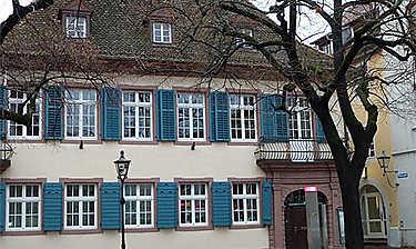 Fribourg-en-Brisgau (Forêt-Noire, Bade-Wurtemberg)