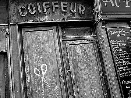 Coiffeur Noir Et Blanc 5eme Arrondissement Paris Routard Com
