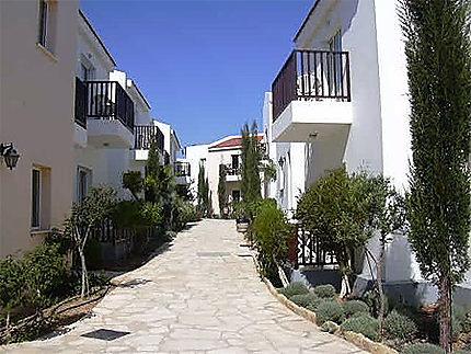 Akti beach village Paphos
