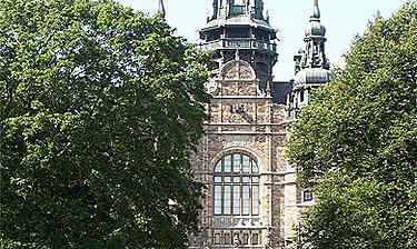 Nordiska Museet (Musée nordique)