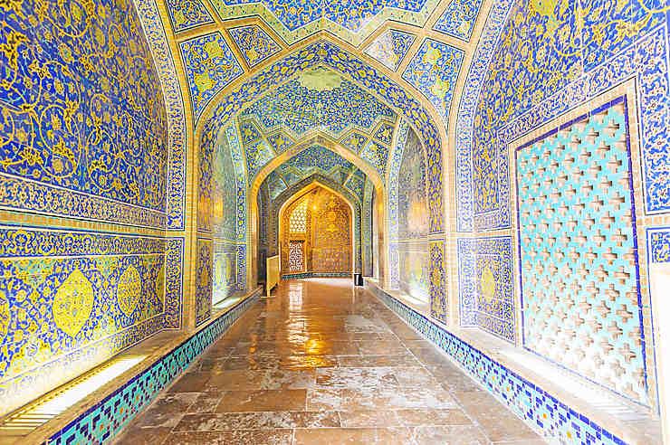 Formalités - L'Iran n'appose plus de visa sur les passeports