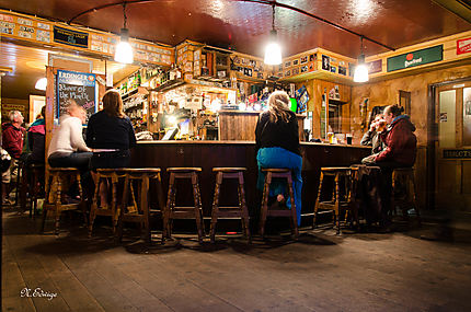 Pub Courtney's Killarney