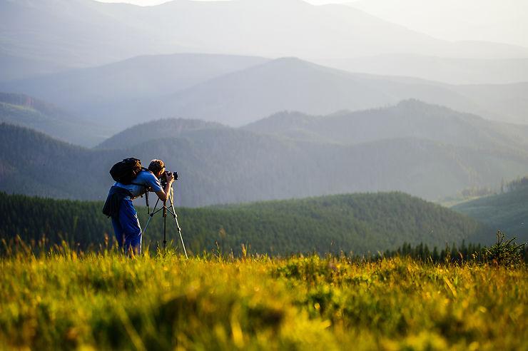 5 astuces pour réussir vos photos de paysage