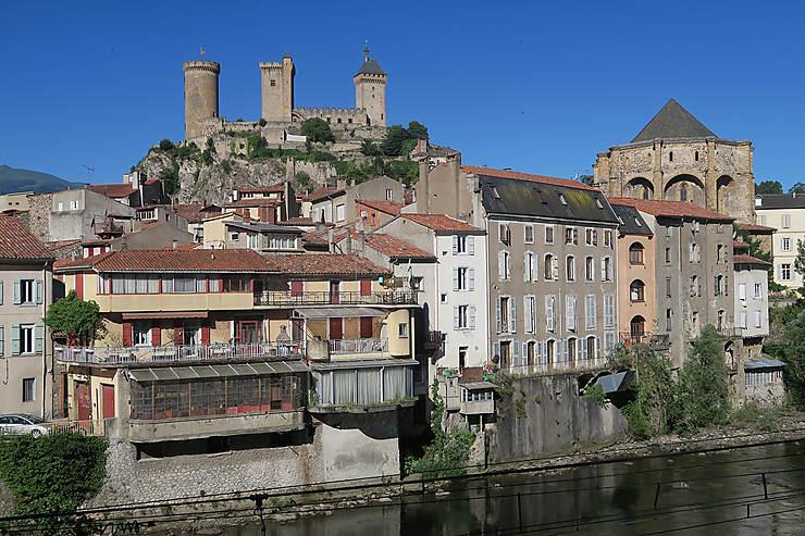 Ariège : de Foix à Montaillou