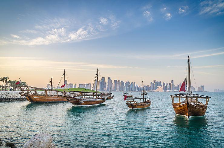 Formalités - Le Qatar se met au visa électronique (e-visa)