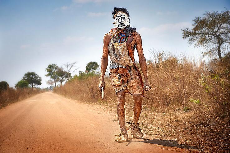Rencontre étrange au Malawi