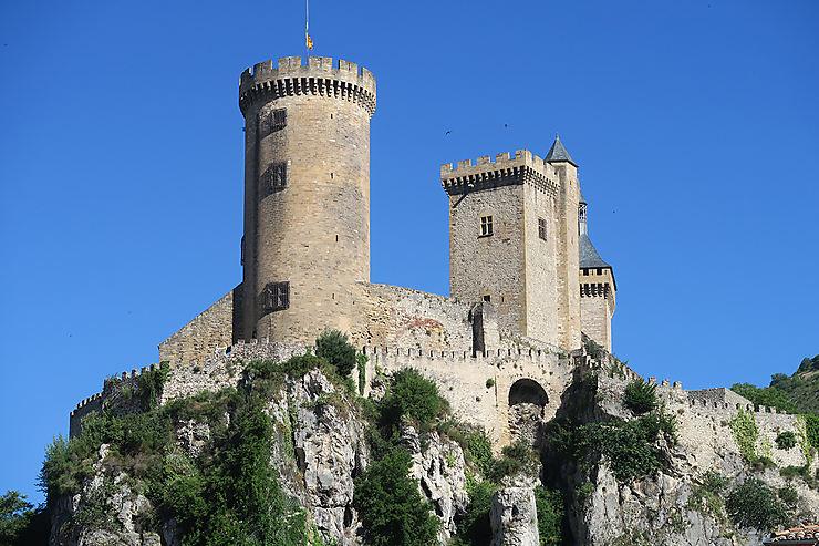 De Foix à Montaillou, échappée dans l'Ariège cathare