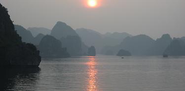 Voyage ludique en famille au Vietnam