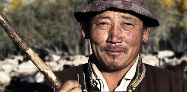 Mongolie - Au cœur des steppes mongoles 8J-7N