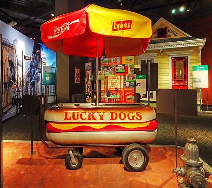 Baton Rouge Capitol Park Museum