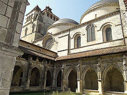 Coupoles byzantines