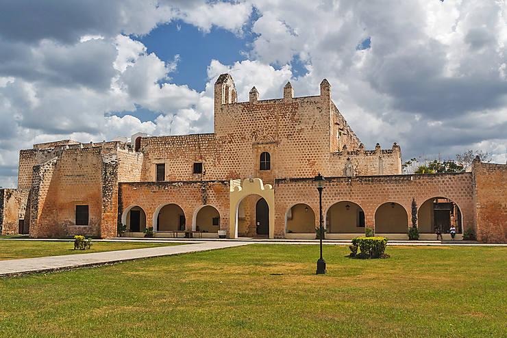 Valladolid, au cœur du Yucatan