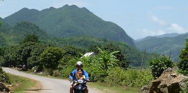 Voyage combiné Vietnam, Laos et Cambodge