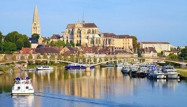 La France au fil de l'eau : 5 destinations à découvrir aterrom - stock.adobe.com