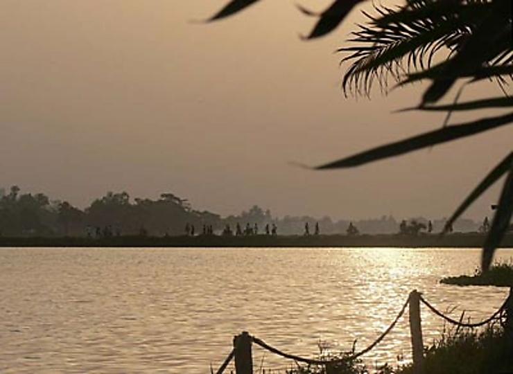 Lomé la curieuse : le vieux quartier populaire Bê et sa forêt sacrée