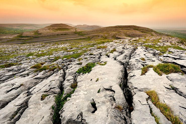 Burren (comté de Clare)