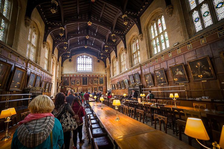 L'Oxford des plumes, des films et des people