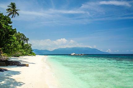 Coral Island - Malaisie