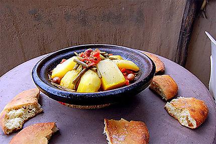 Tajin marocain