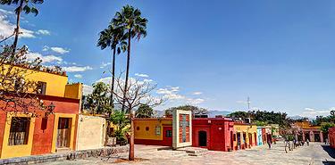 Mexique : de Mexico à Cancún 13J /12N